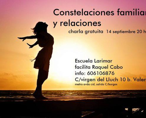 constelaciones familiares y relaciones, constelaciones familiares valencia