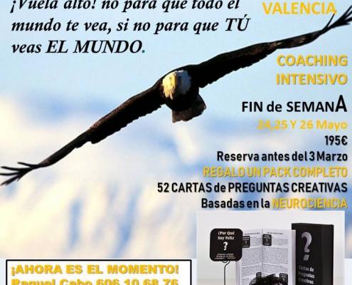 curso coaching life valencia, coaching life valencia