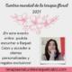 cumbre mundial de la terapia floral